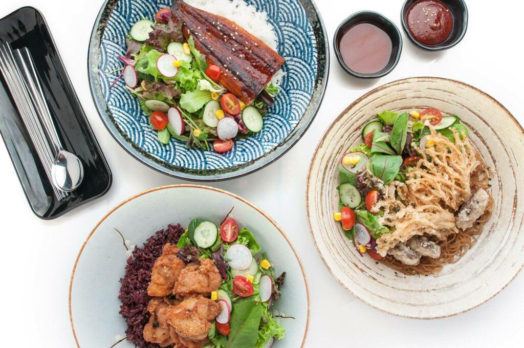 halal korean food Omoomodon