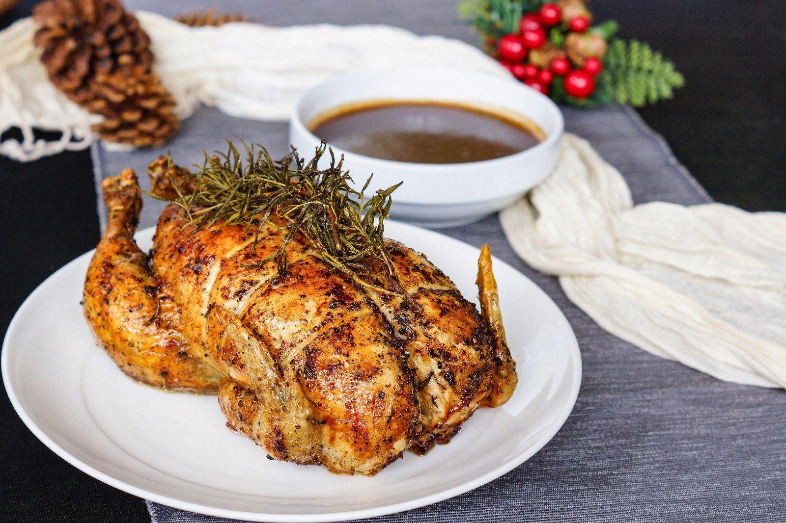 Christmas Potluck - Kith