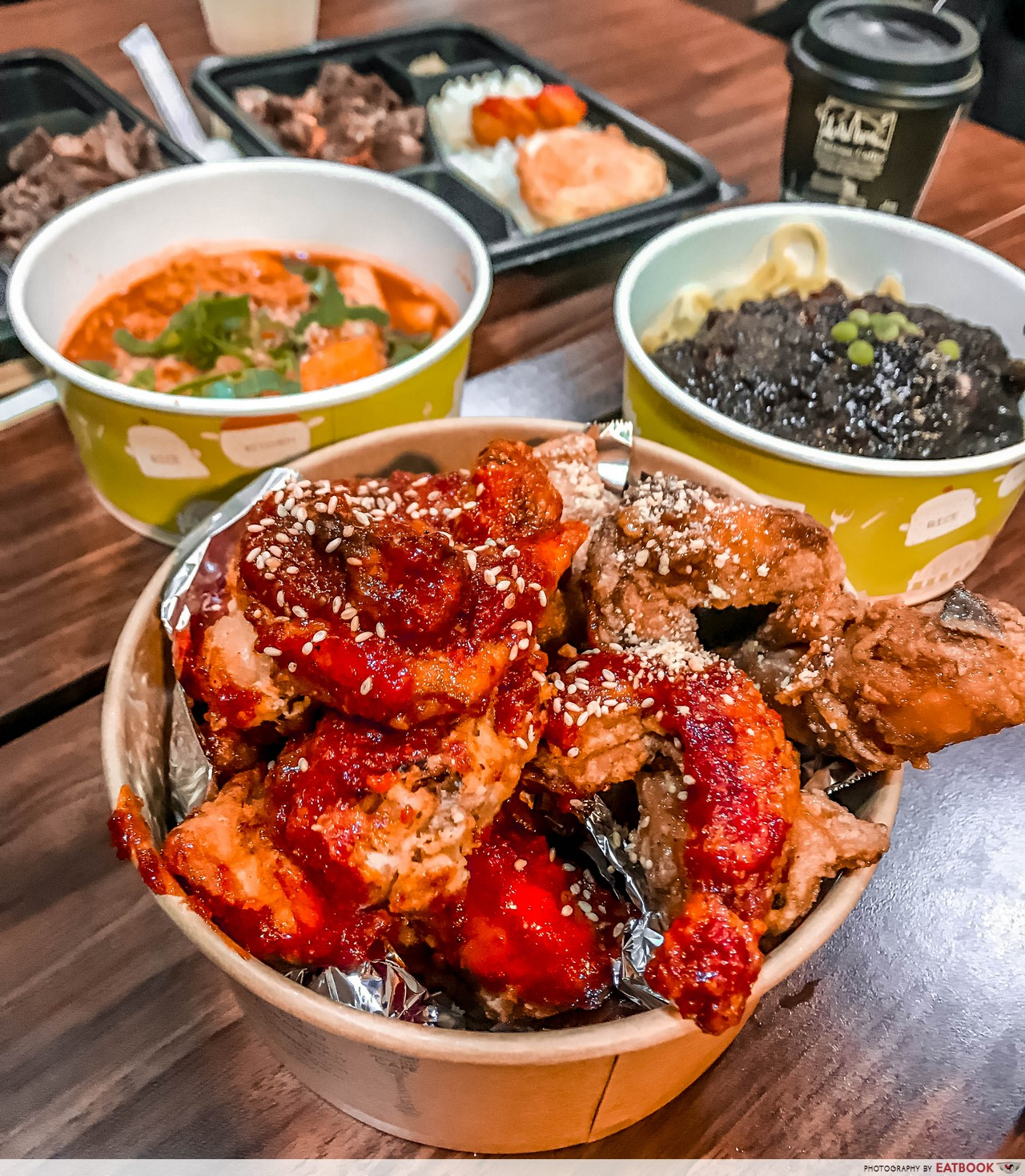 8 Halal Food Places In Seoul For Meat And Tteokbokki Feasts