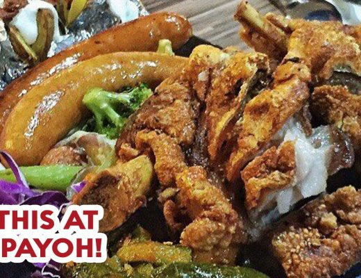 Hawker Meat Platters - Featured Image