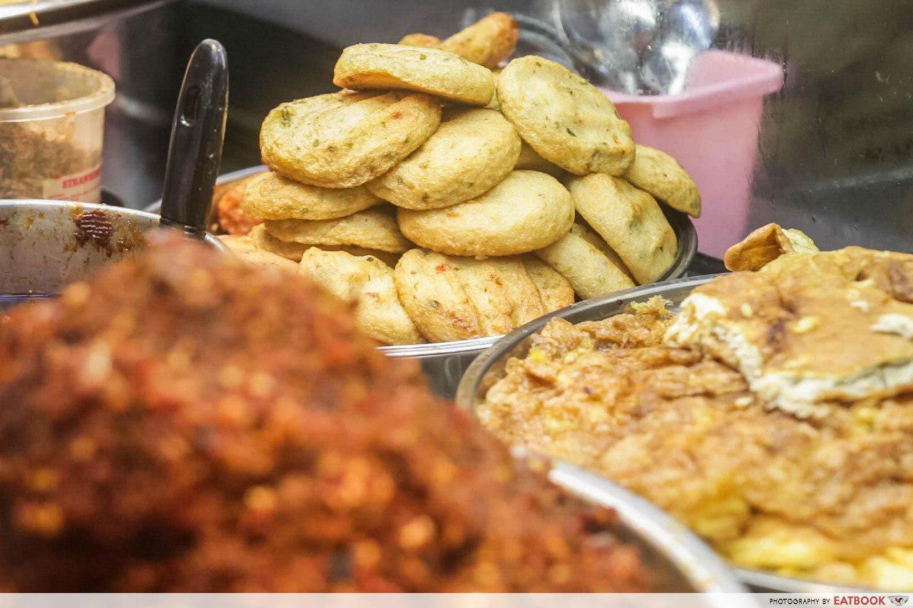 Jia Xiang Mee Siam - Food Mountain