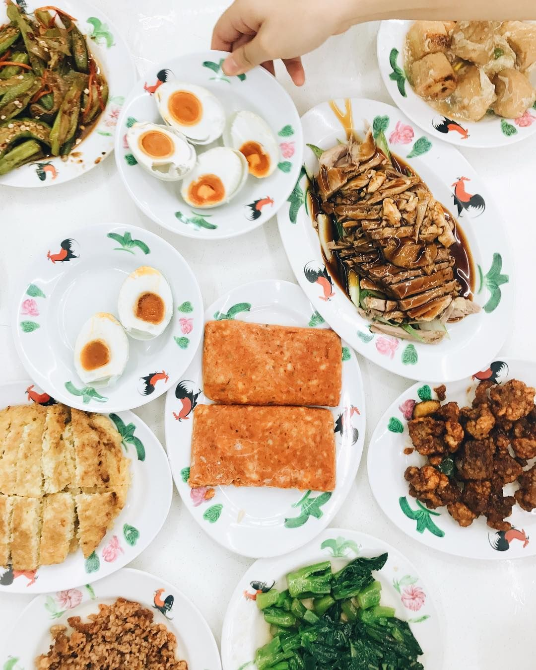 Late-Night Supper Spots - Joo Seng