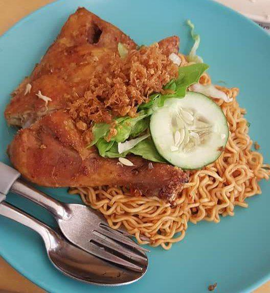 Seah Im Food Centre - Farasha Muslim Food