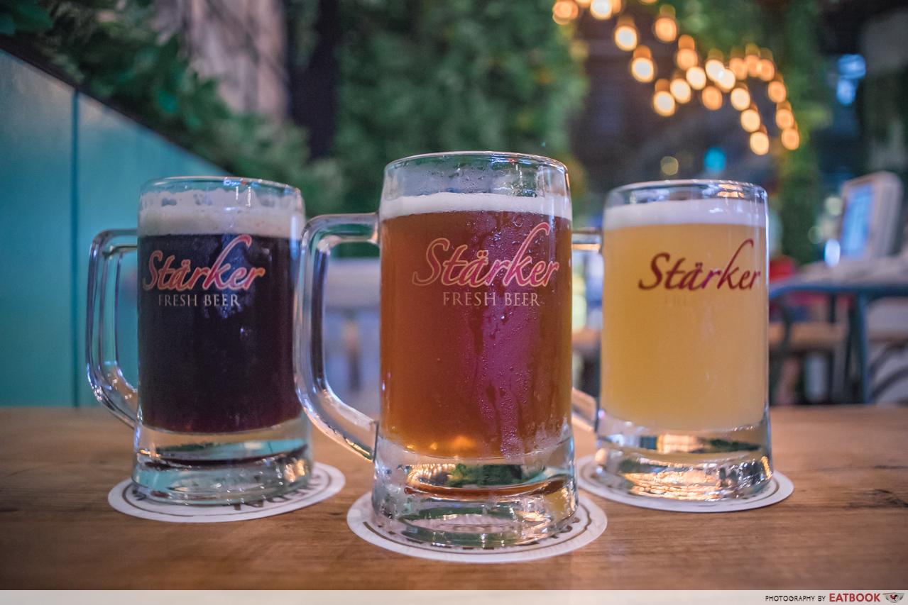 Starker - beers