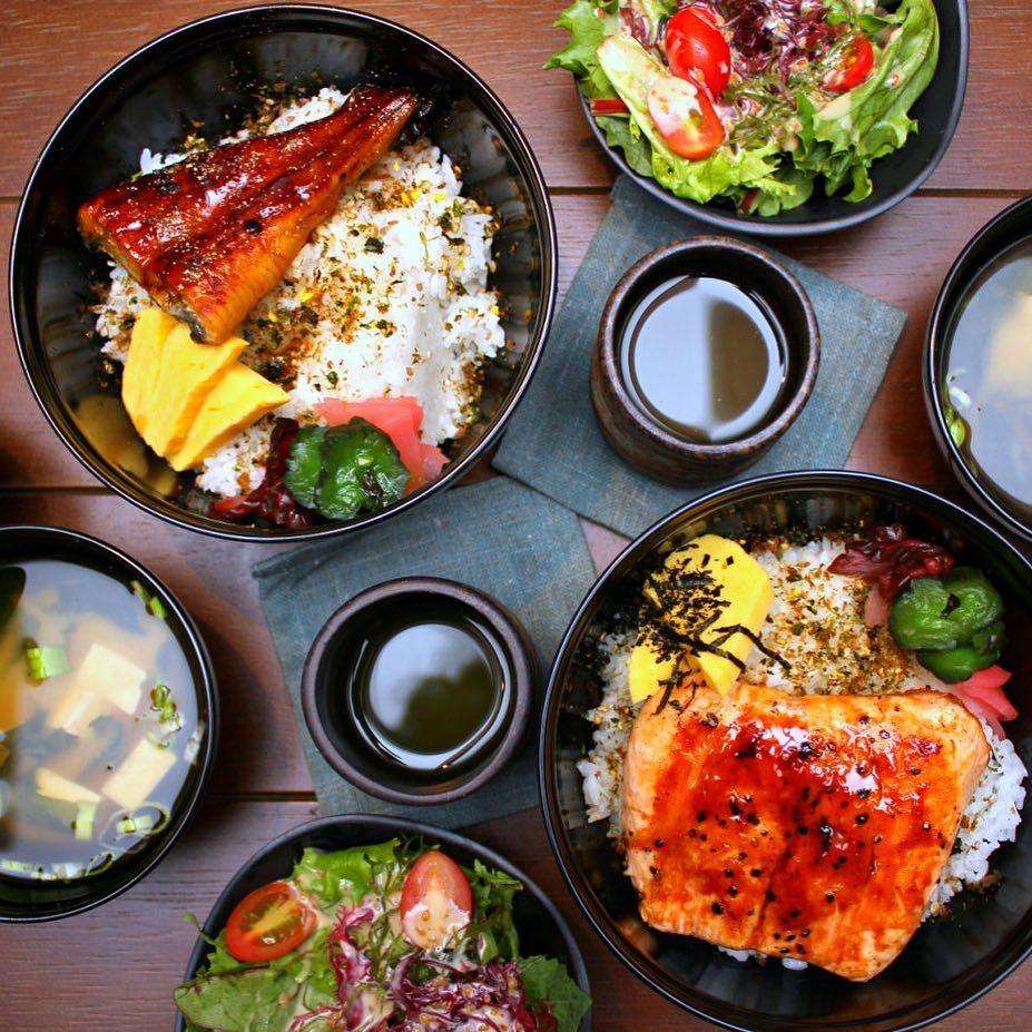 halal japanese restaurants - Hararu Izakaya