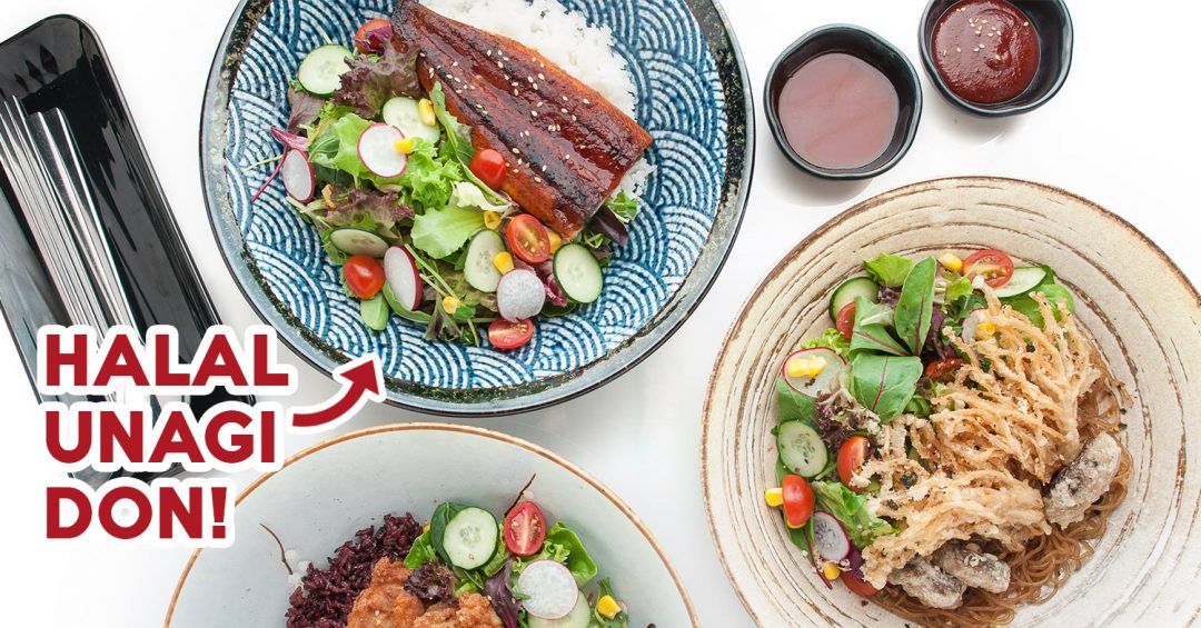 halal japanese restaurants - cover