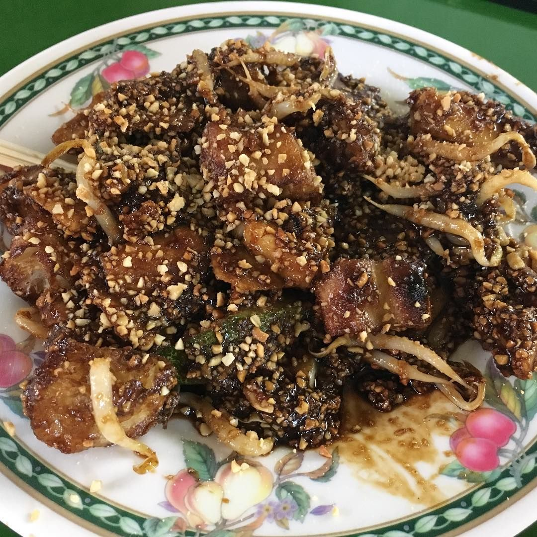 Bukit Timah Food Centre - Hock Le Xiang