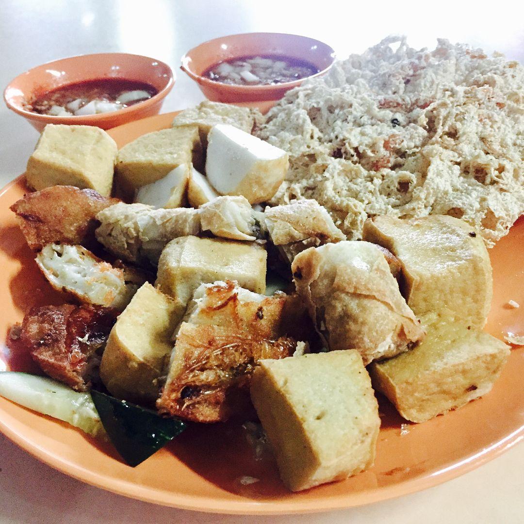 Bukit Timah Food Centre - Zhong Zhong Fine Spice