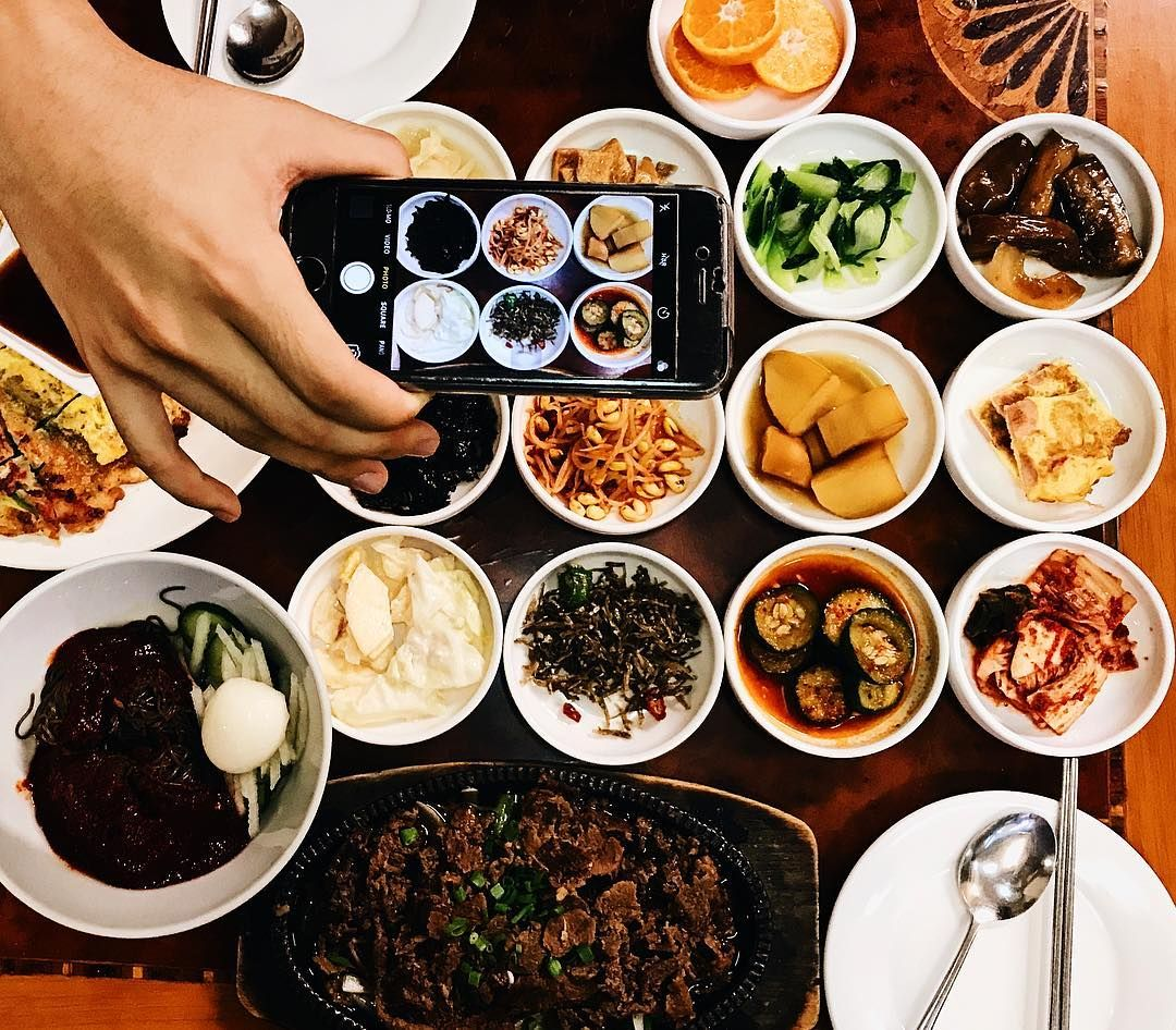 Bukit Timah Korean Restaurants - Kim's Family Restaurant