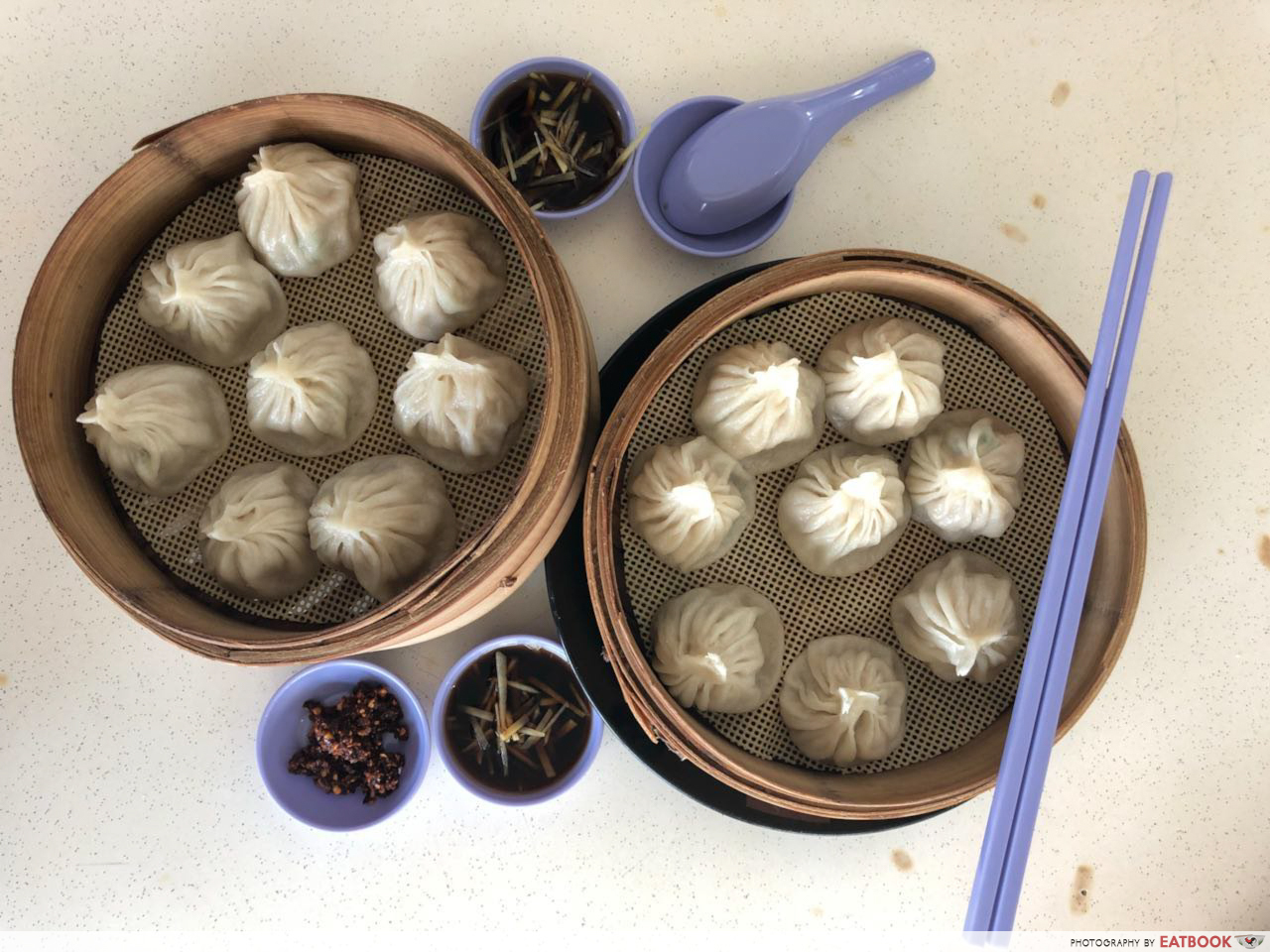 Cheap Xiao long bao-Ju Hao Dumpling Noodles