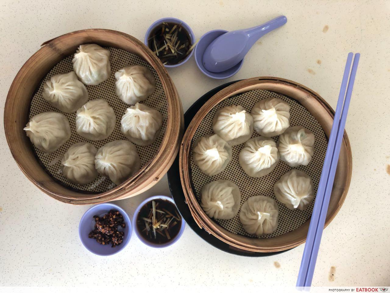 Cheap Xiao long bao-Ju Hao Dumpling Noodles