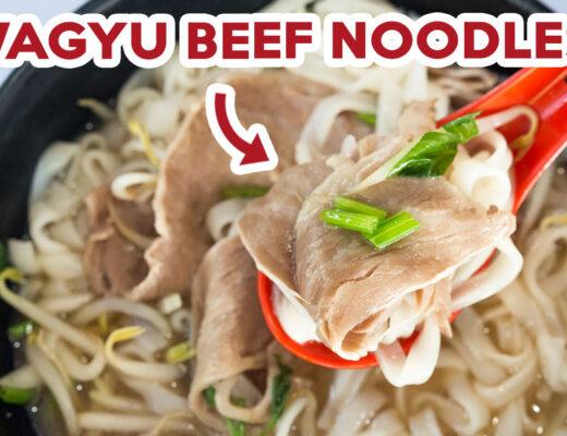 J&J Special Beef Noodle - ft img