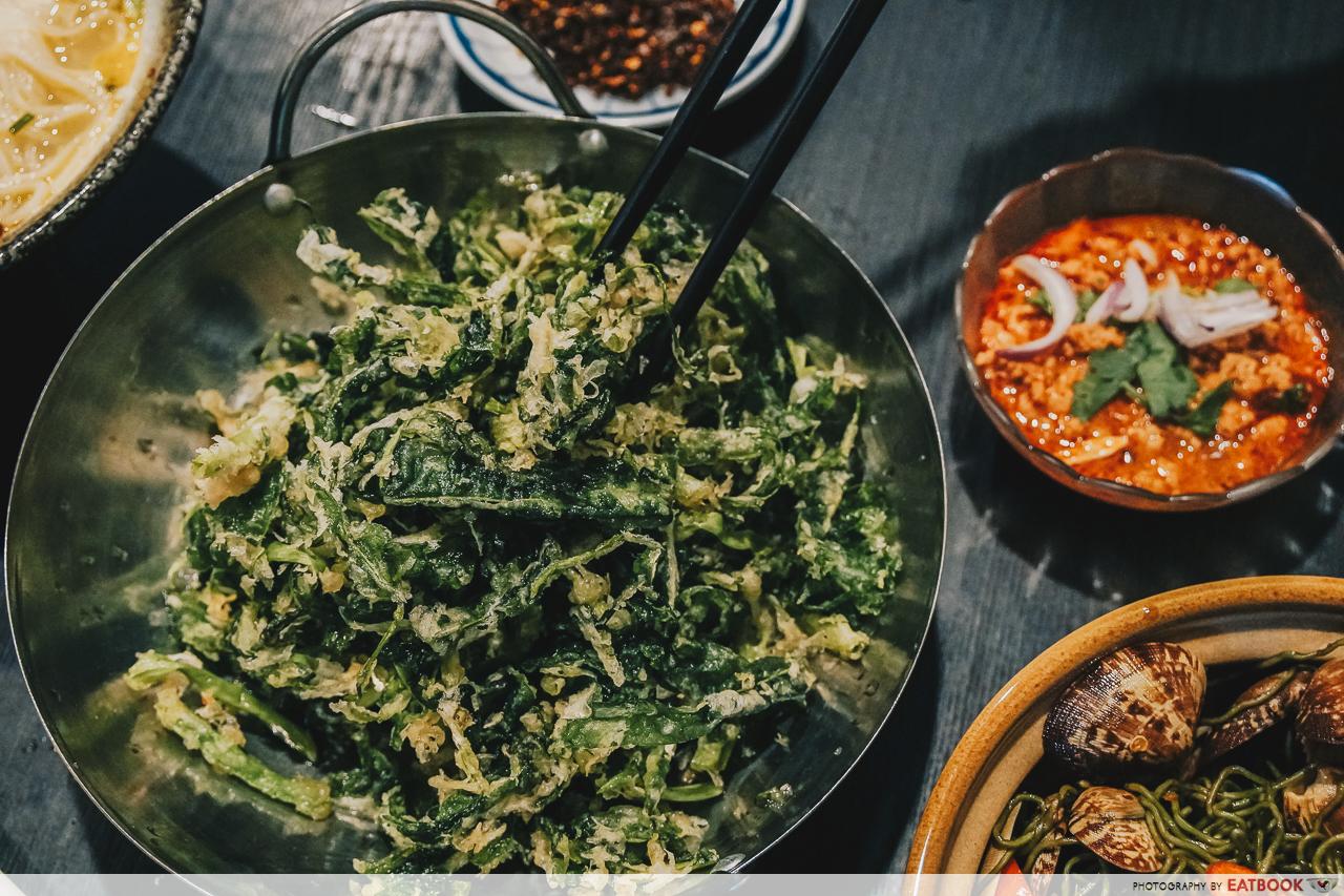 Noodle Thai Thai Kitchen Review