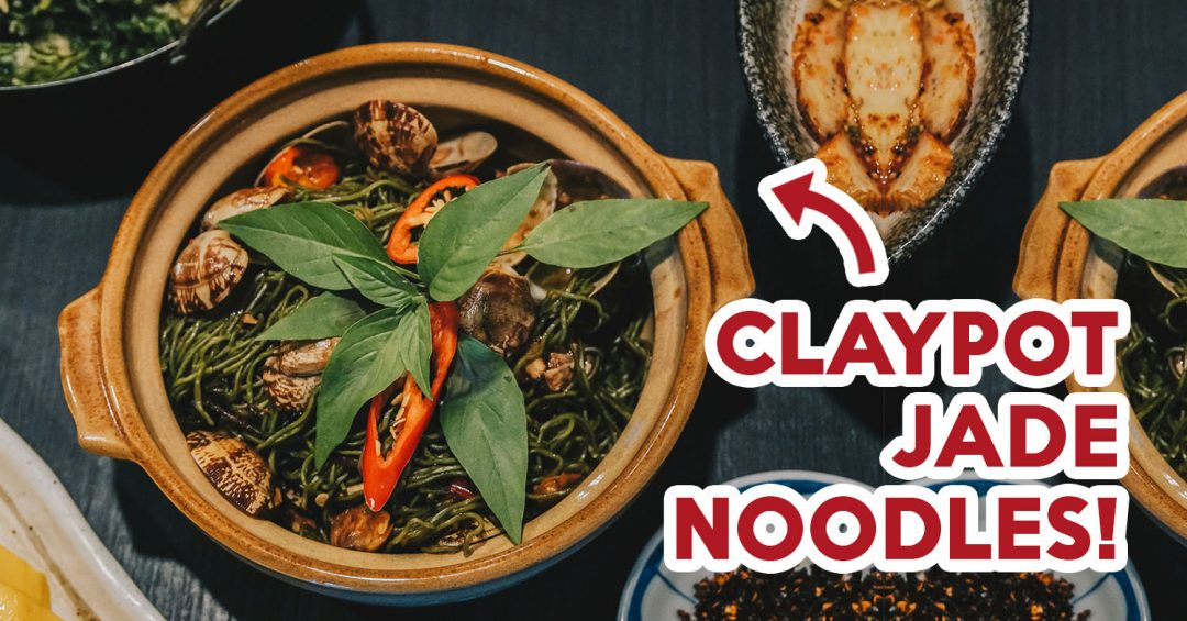 Noodle Thai Thai Kitchen - Feature Image