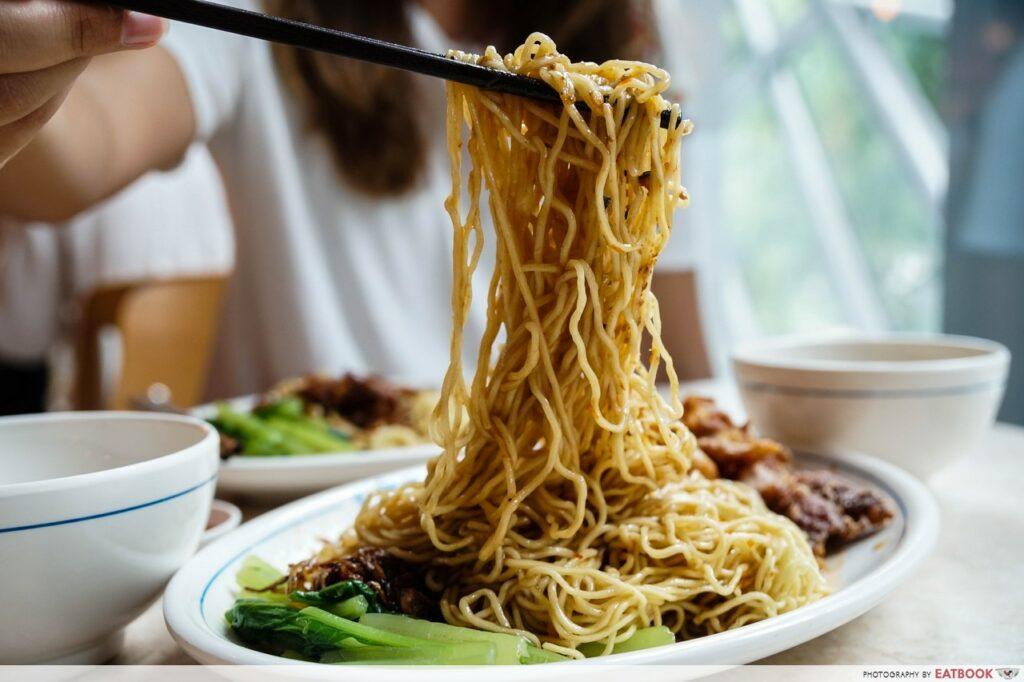 RedRing Treasures- noodles