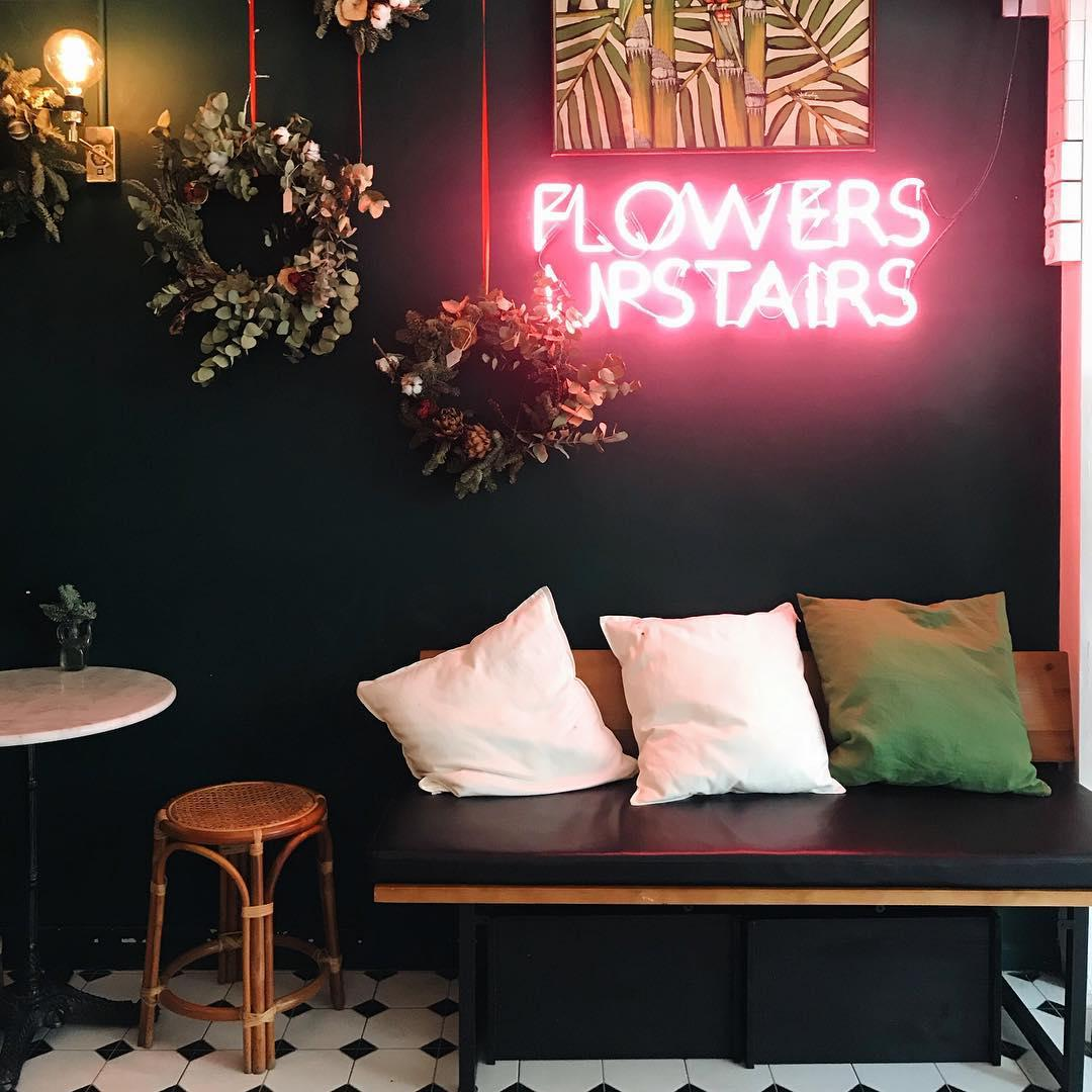 Romantic Cafes - Shop Wonderland