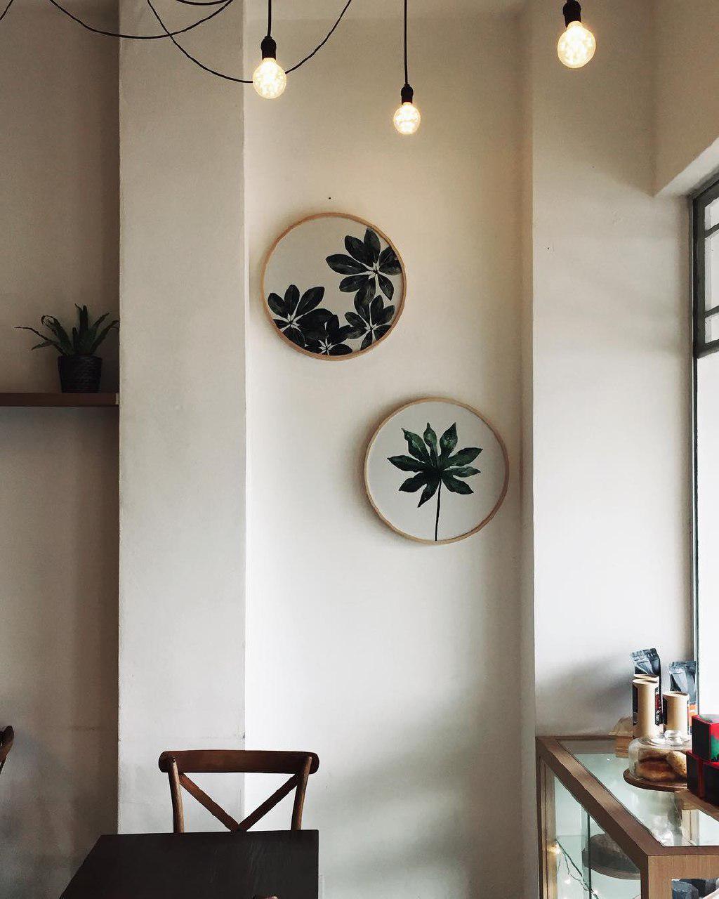 Romantic Cafes - The Affogato Bar