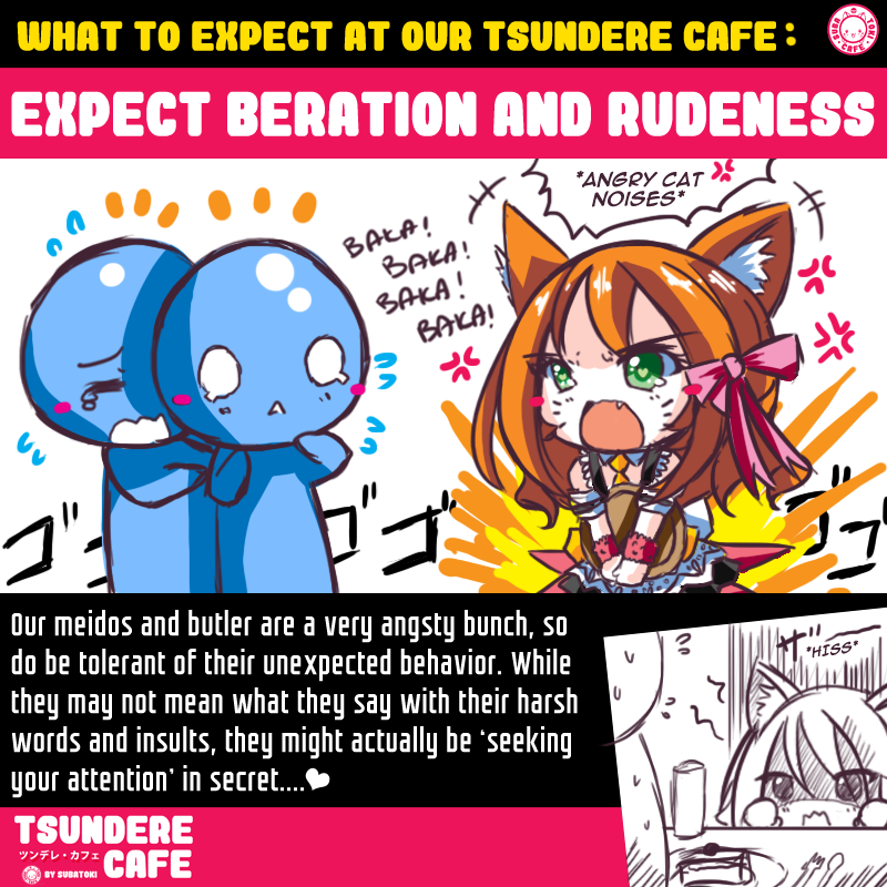 Tsundere Cafe in Woodlands (3)