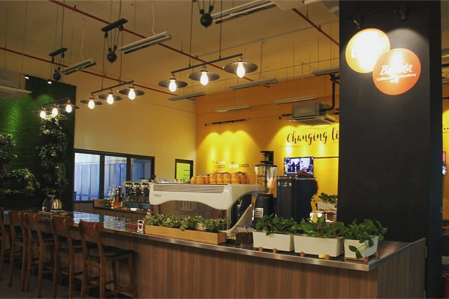 cafes with a cause - Bettr Barista