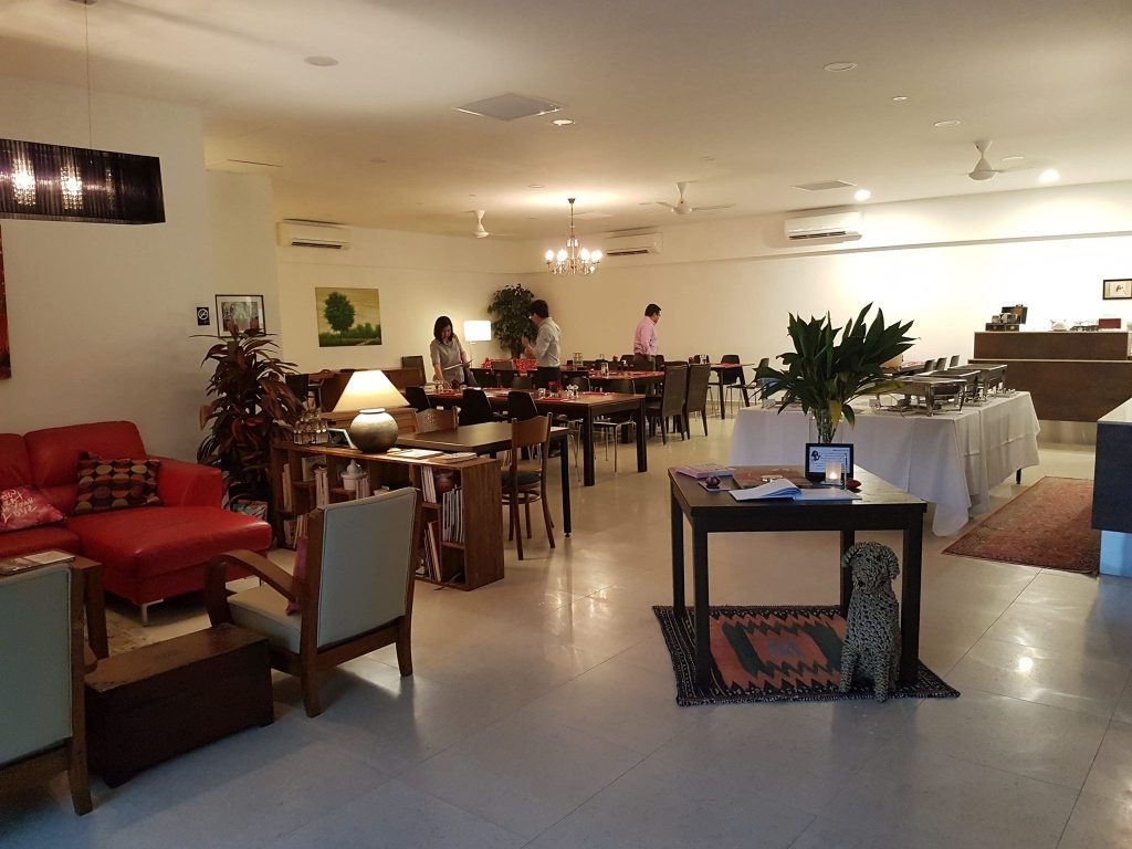 cafes with a cause - Soul Food