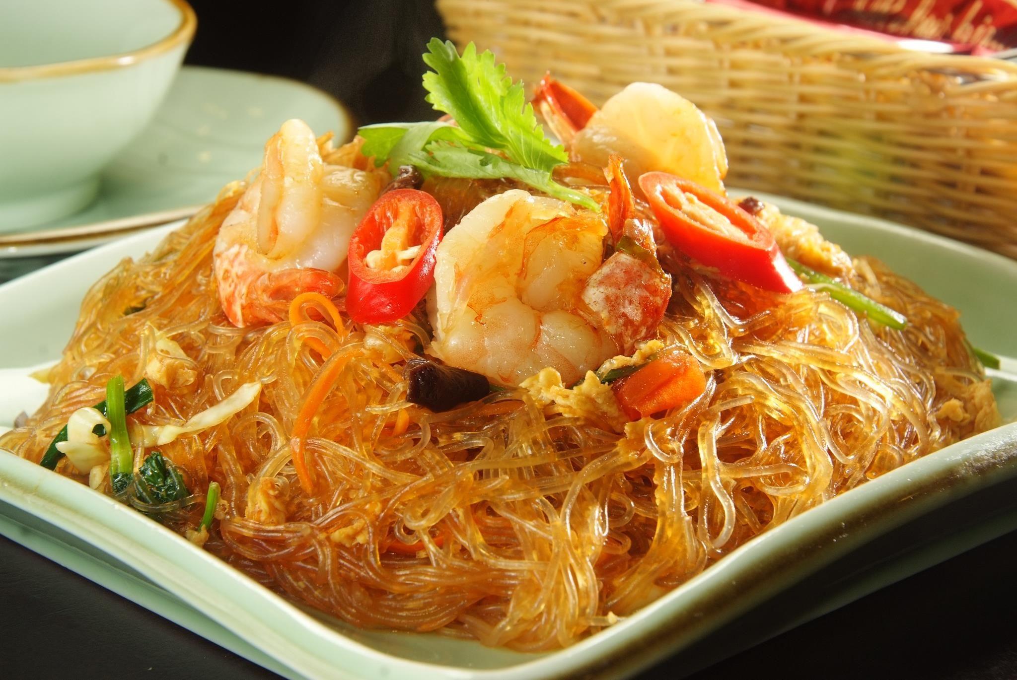 halal thai food - central thai