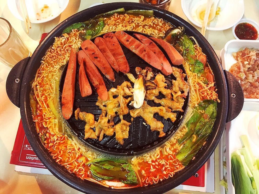 halal thai food - lukhon thai
