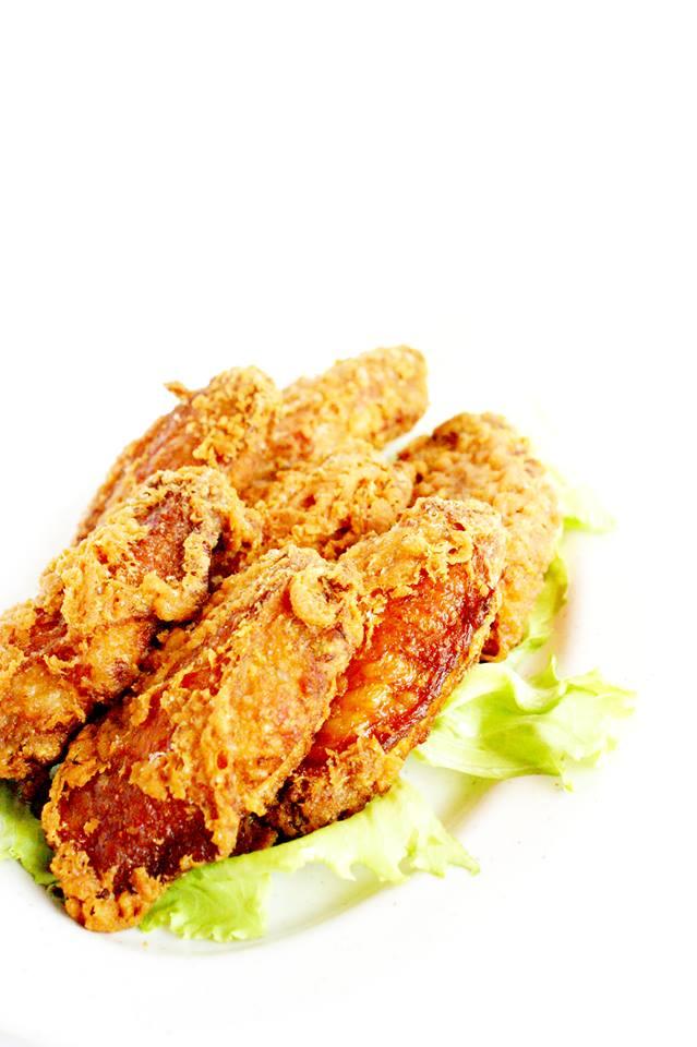 har cheong gai- whampoa keng fishead steamboat
