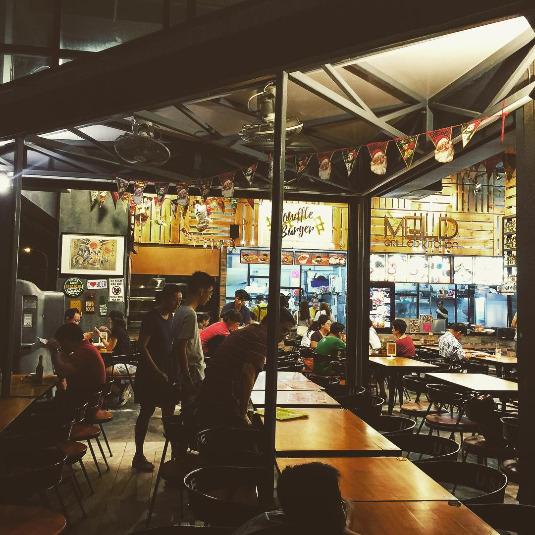 hipster hawker centres - district 20