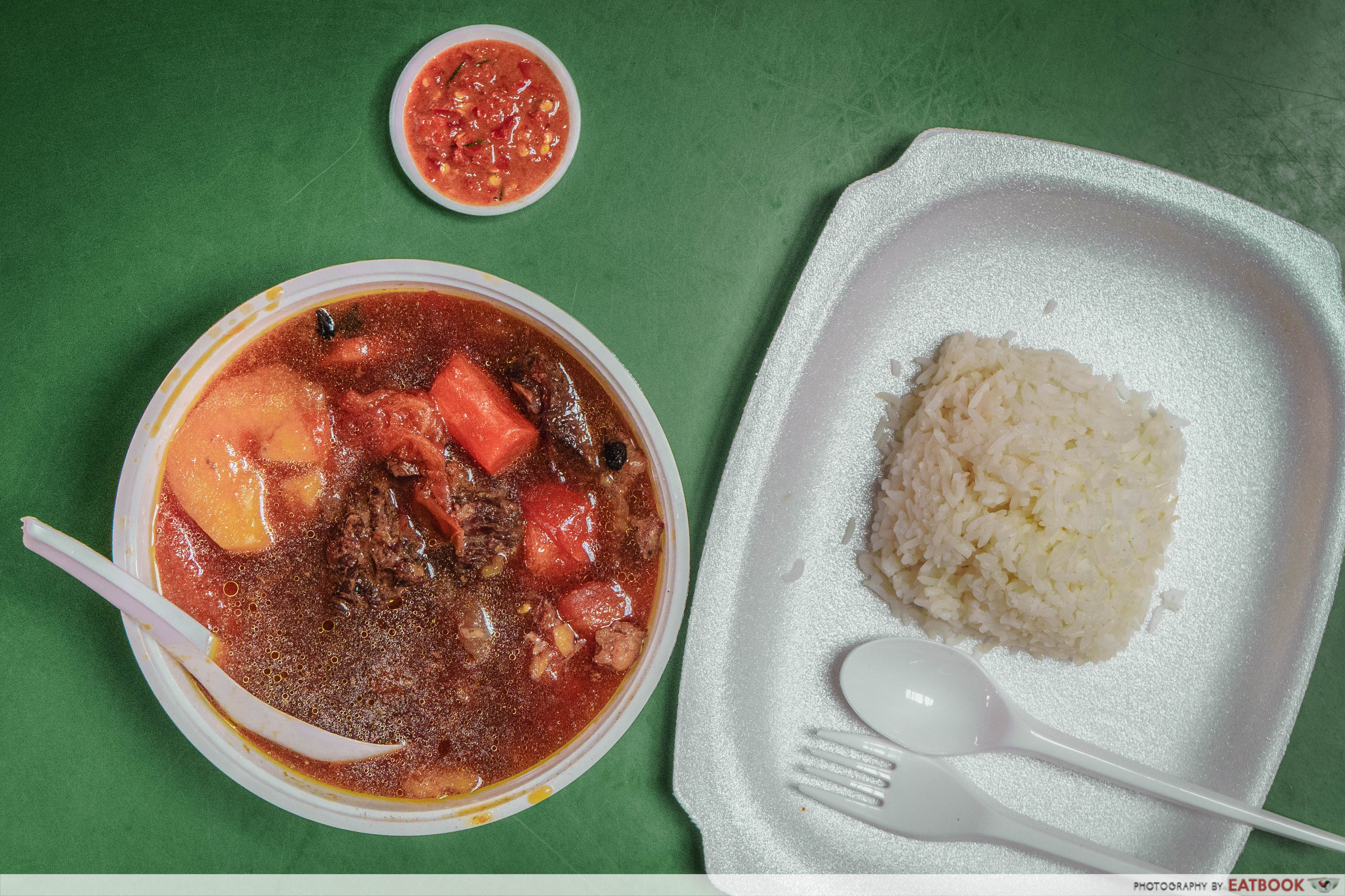popo and nana's - beef stew