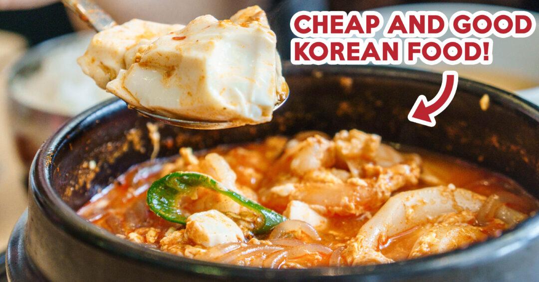 Daebak Korean Restaurant- ft image