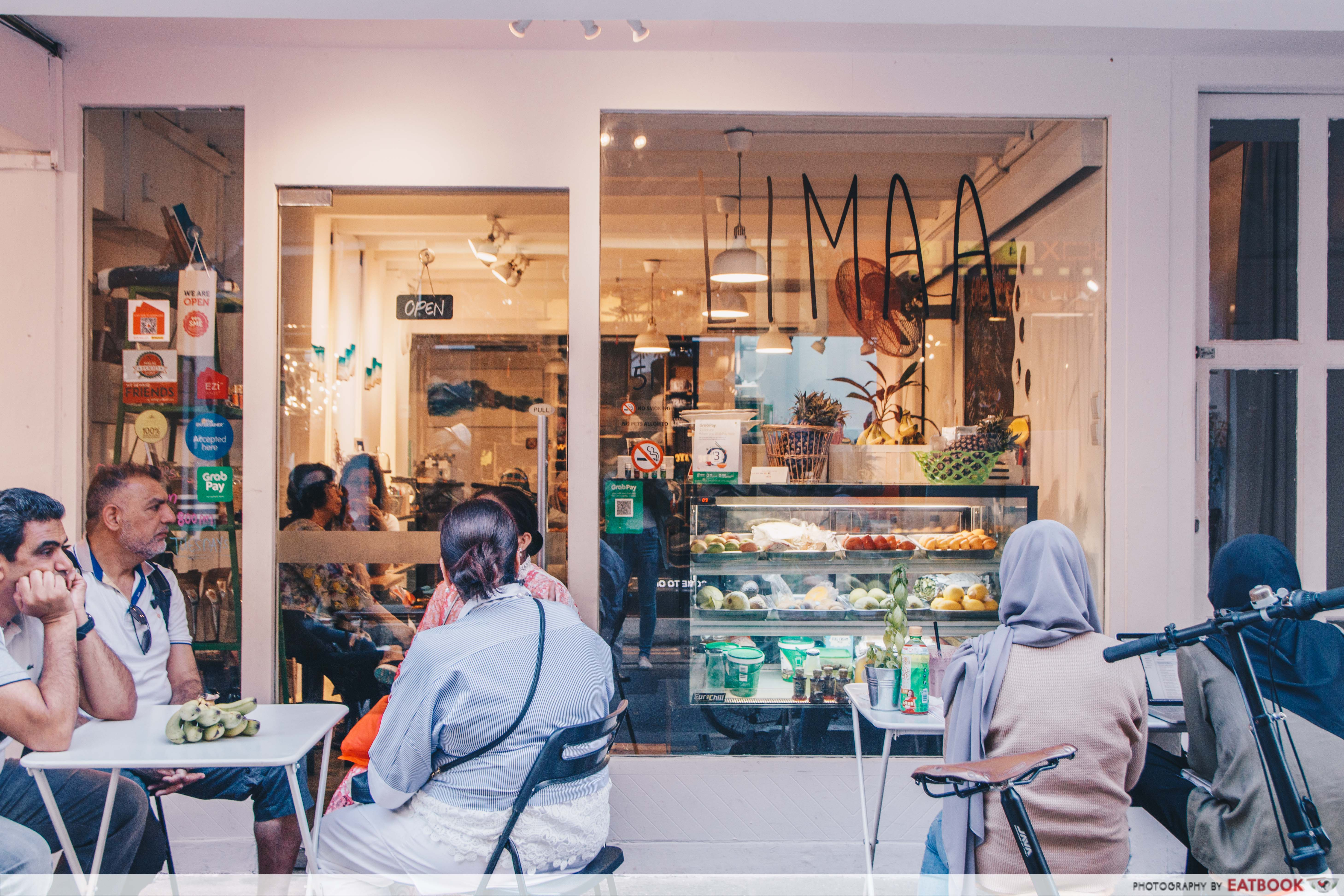 Limaa - Storefront