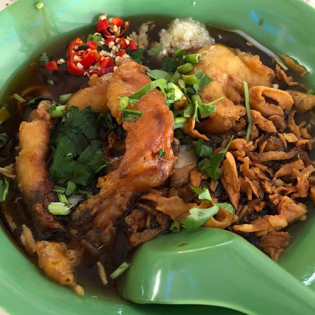 Lor Mee - Tiong Bahru Market 178 Lor Mee