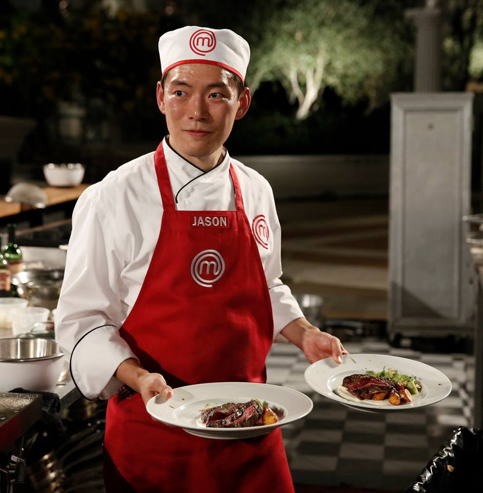 Masterchef Singapore - US