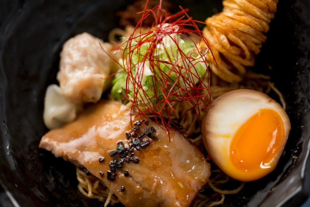 Michelin Guide Street Food Festival - Singapore Style Ramen