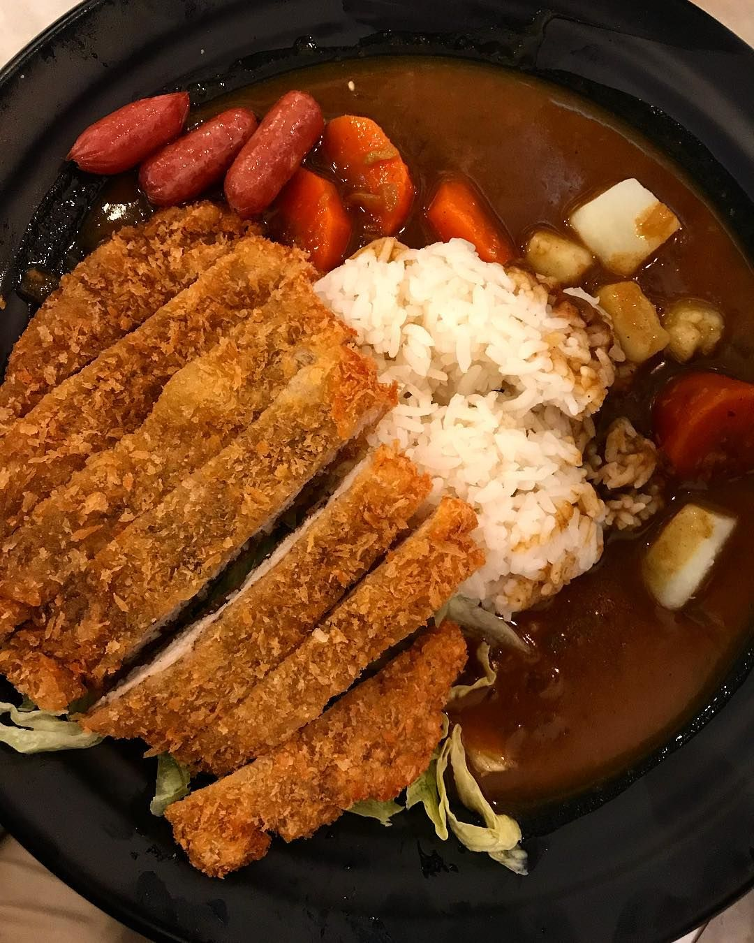 New Restaurants Mar 2018 - BPC Japanese Curry Rice
