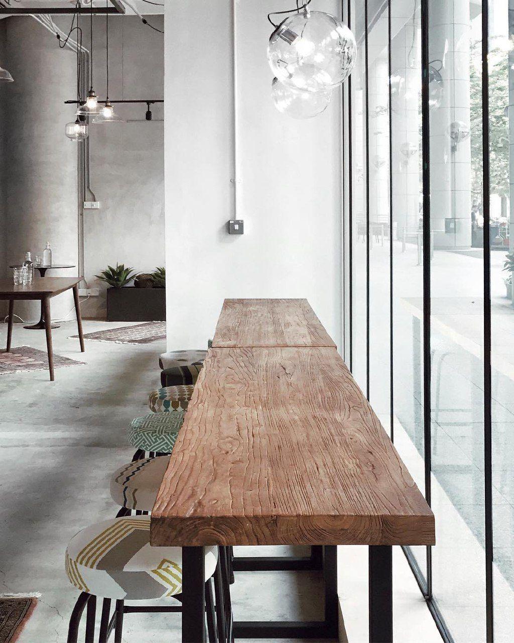 New Restaurants Mar 2018 - Wakey Wakey Ambience