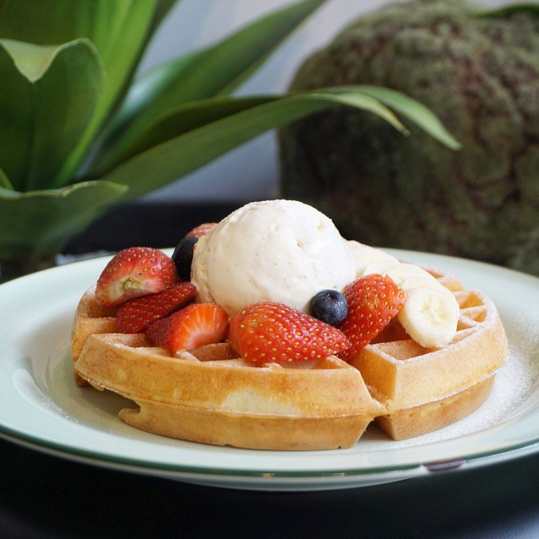 New Restaurants Mar 2018 - Wakey Wakey Buttermilk Waffles