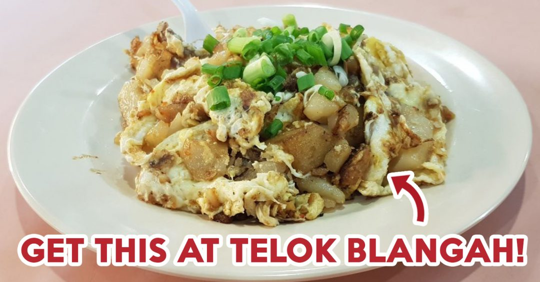 Telok Blangah Crescent Food Centre - feature image