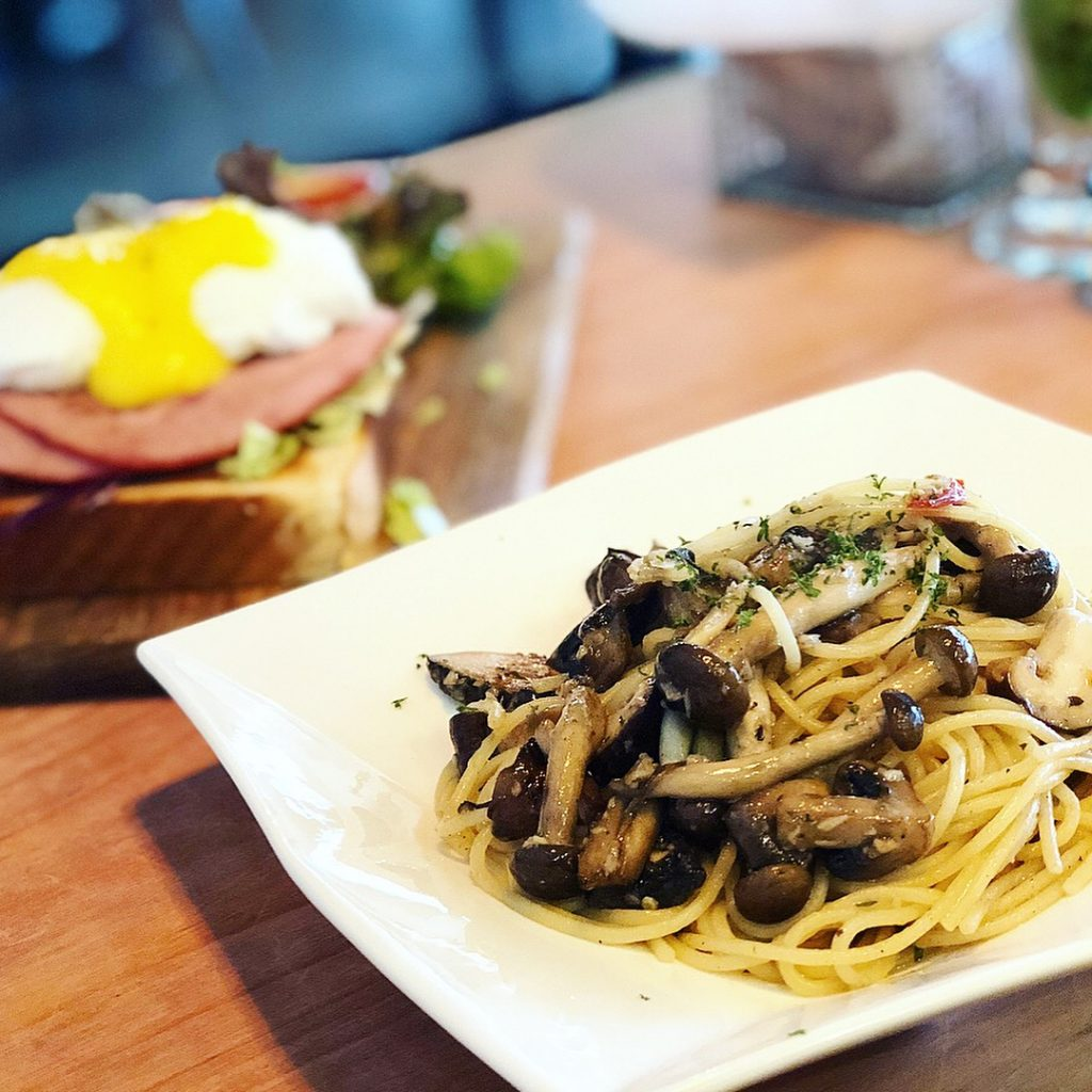 Toa Payoh Cafes (7) The LArder Cafe