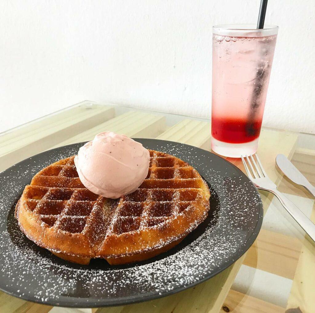 Toa Payoh Cafes Baby Moo Creamery