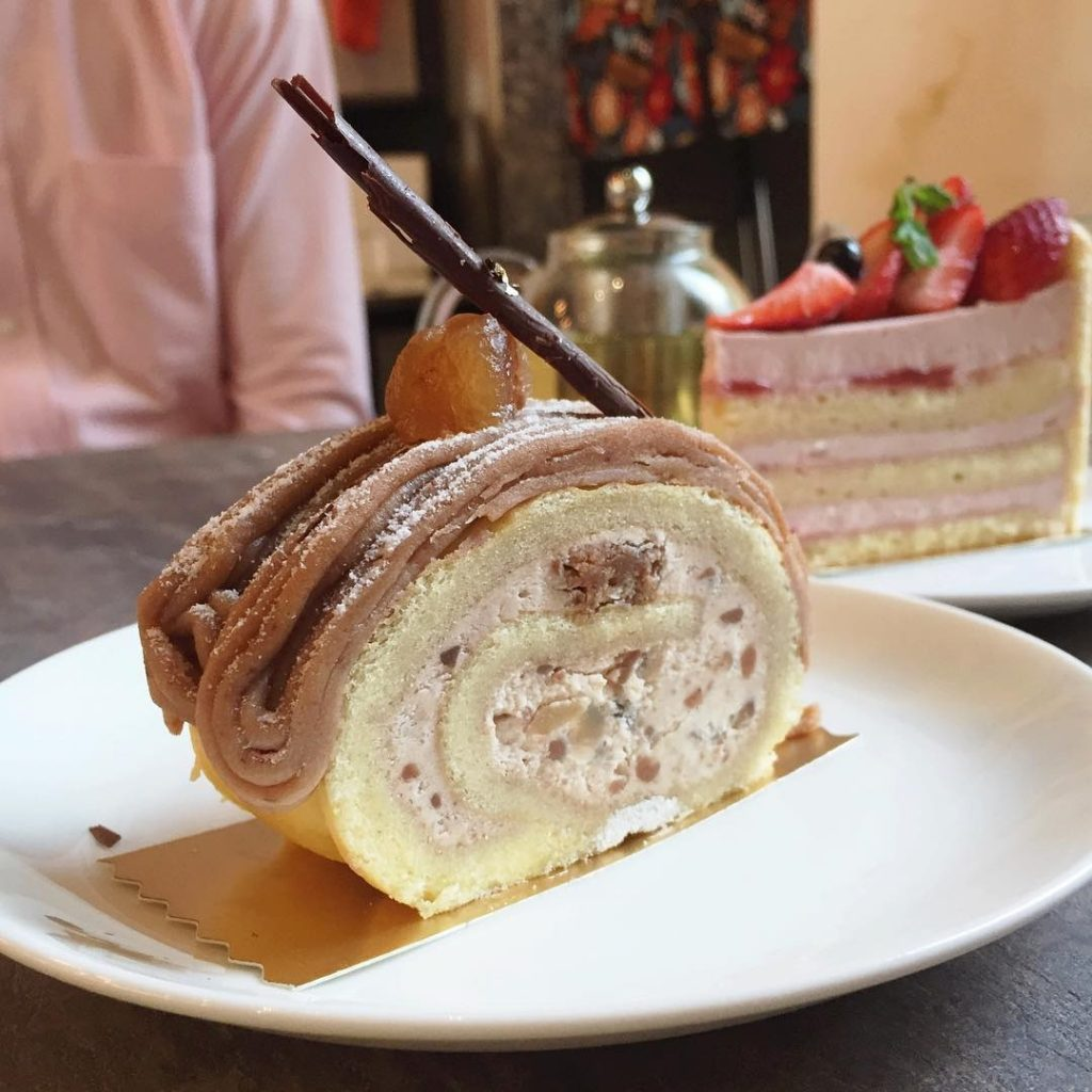 Toa Payoh Cafes Niche Savoureuse