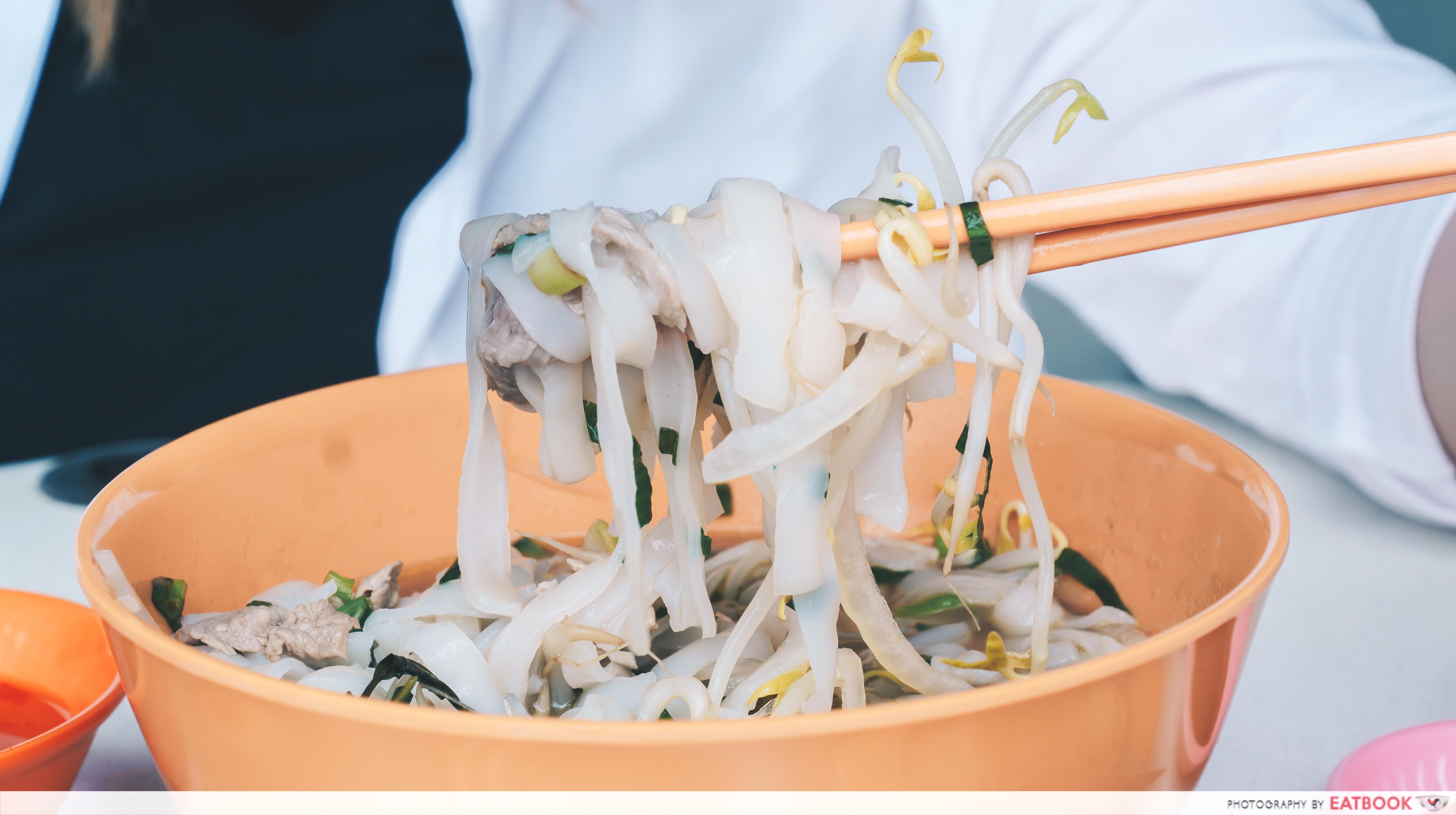 Vietnamese Favourites - pho