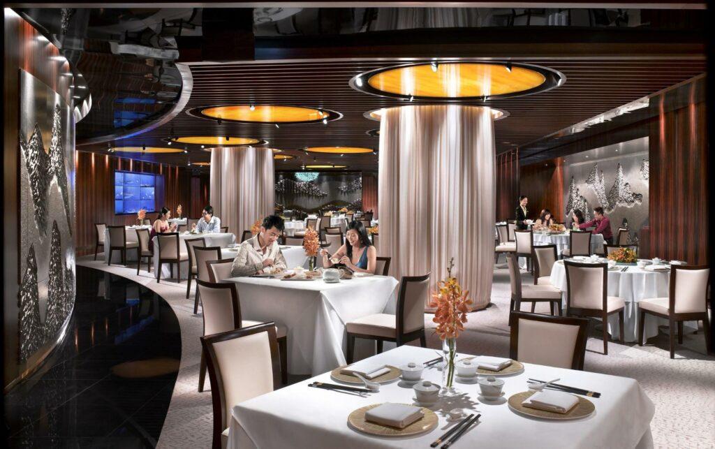 resorts world sentosa - Feng Shui Inn