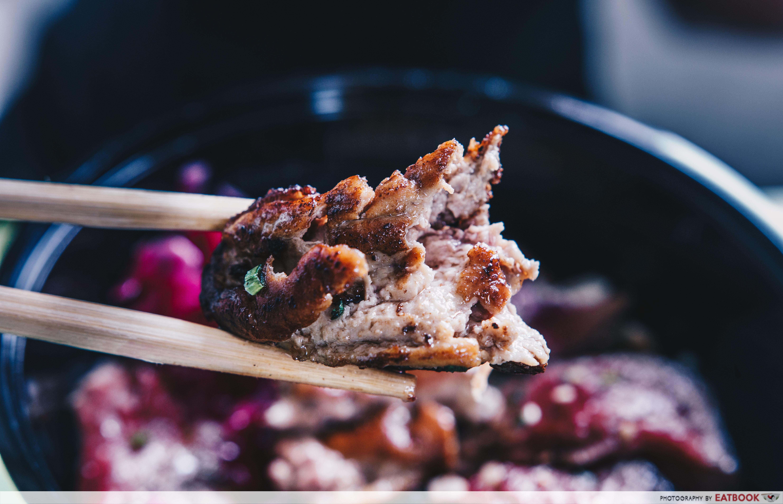 sutachi- foie gras cross section