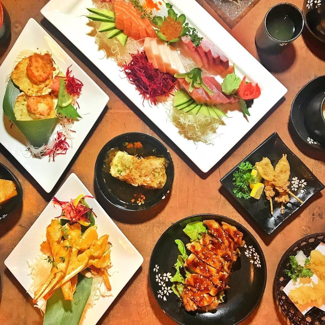 1-for-1 buffet - Shin Minori