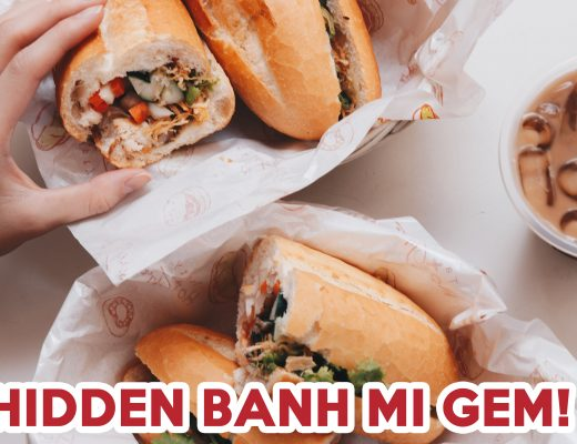Bami Express Singapore- FT IMAGE