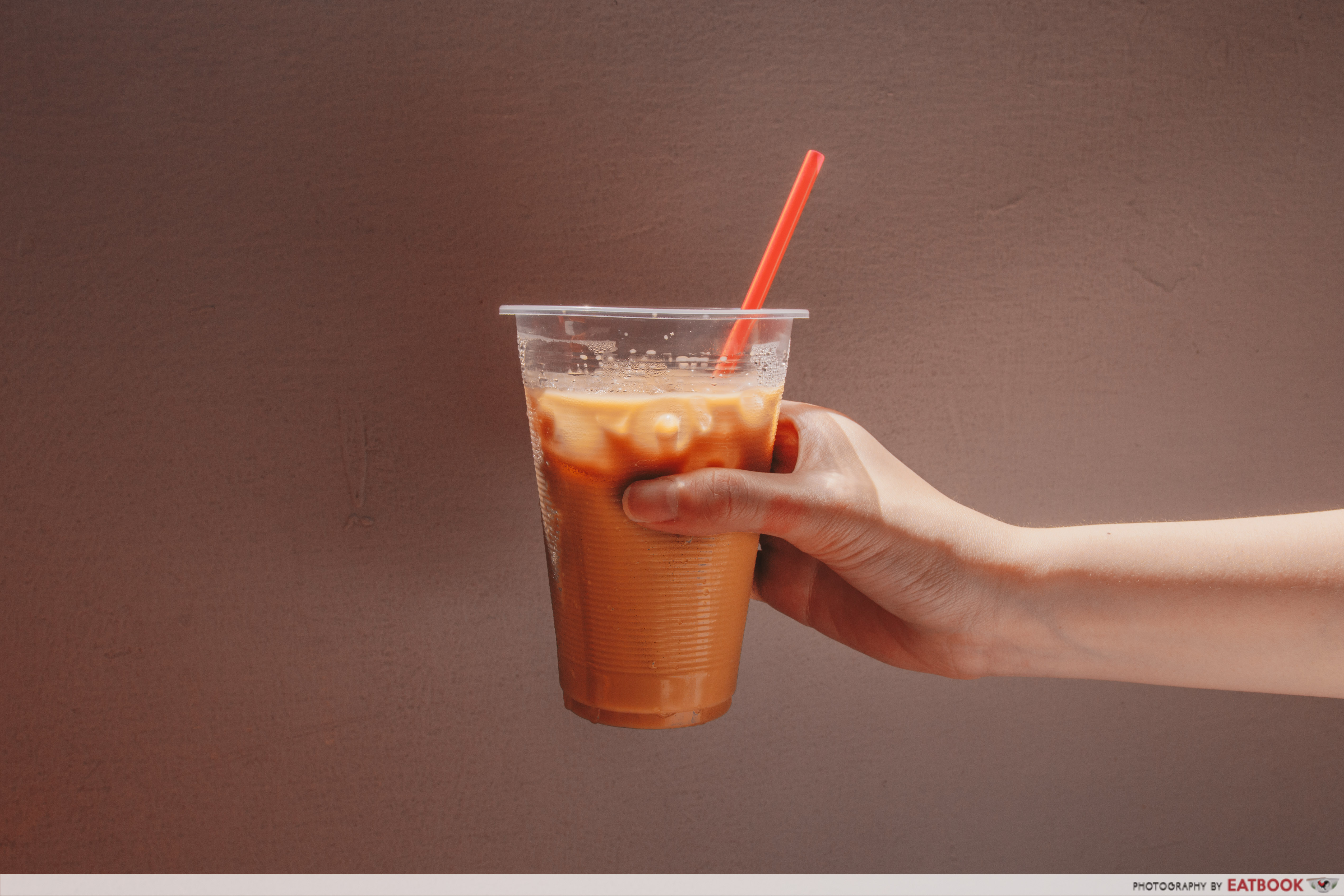 Bami Express Singapore- Vietnamese ice coffee