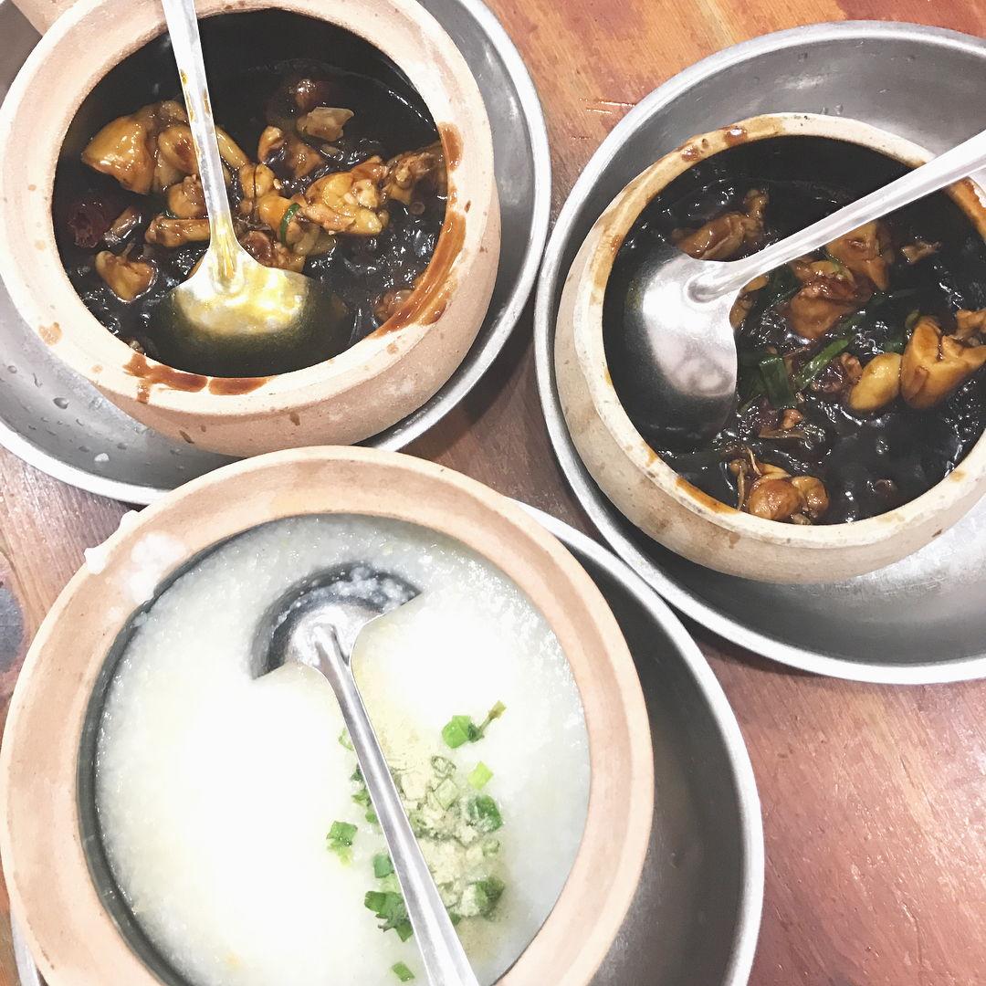 Beauty World Food - G7 Sin Ma Live Seafood