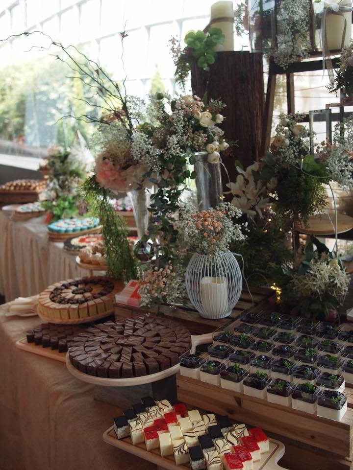 Catering Companies - Manna Pot Catering
