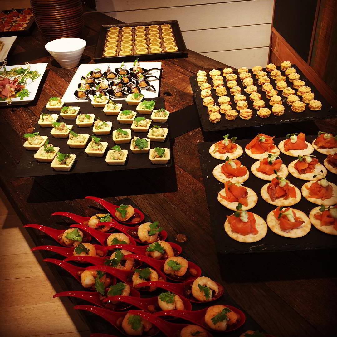 Catering Companies - Personal Chef Singapore